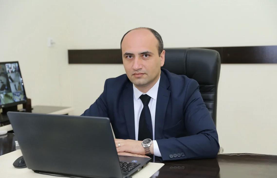 Doctor   Hovhannes Zohrabyan